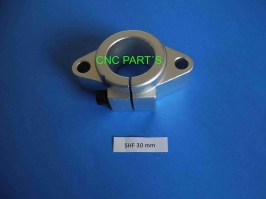 Suporte SHF alumínio 30mm