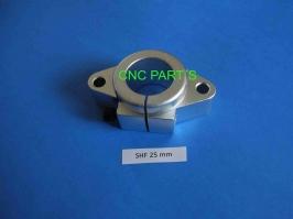Suporte SHF alumínio 25mm