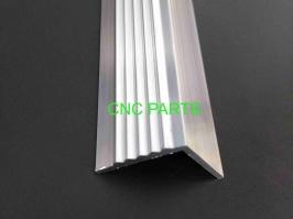 Cantoneira  aluminio escada