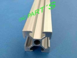 Perfil de aluminio 20 x 20 V-Slot x 650mm