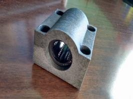 Pillow Block 25mm