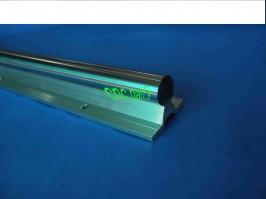 EIXO LINEAR COM SUPORTE 20mm  x 650mm