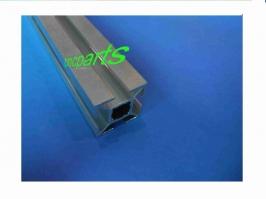 Perfil de aluminio 30x30   x 650mm