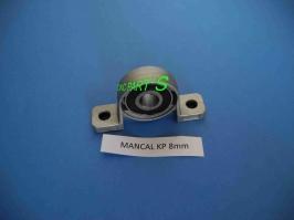 Mancal KP 8mm