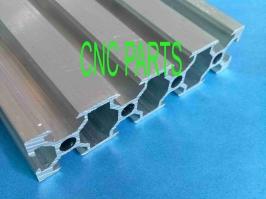 Perfil de aluminio 20 x 80 Vslot X 650mm