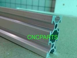 Perfil de aluminio 20 x 40 Vslot X 650mm